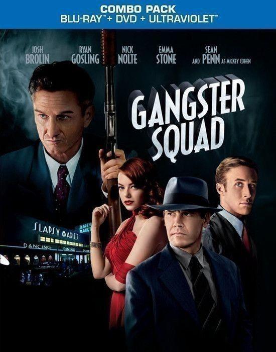 Nonton Film Gangster Squad (2013)