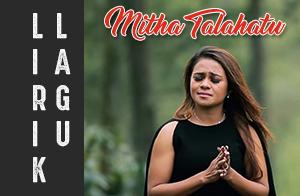 lirik lagu rohani kristen terbaru mitha talahatu