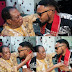 2324Xclusive Update: Phyno, Bracket, Klint Da Drunk turn up as Flavour celebrates dad in Enugu