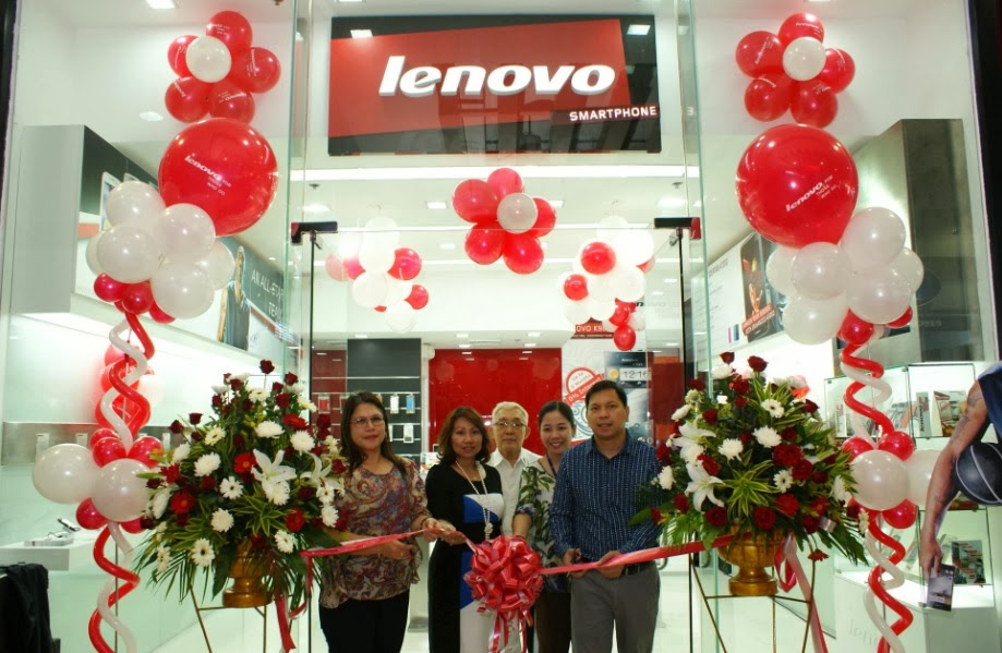 Lenovo Mobile Exclusive Store SM Taytay Rizal