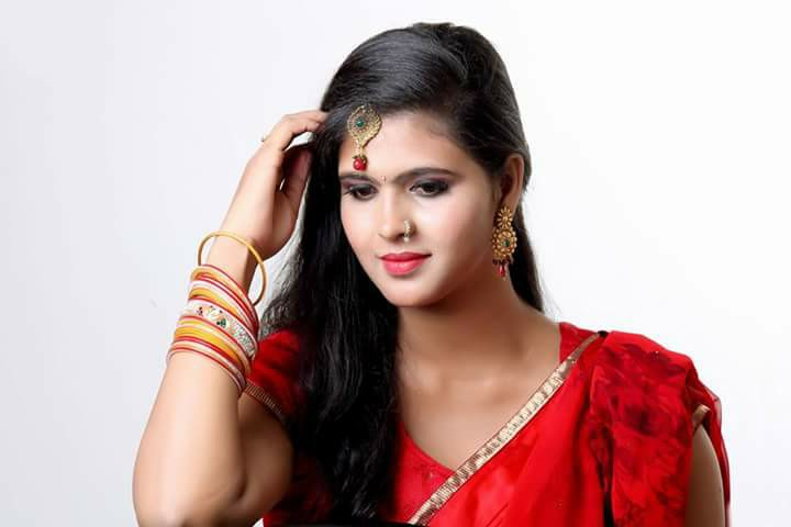 Bhojpuri Actress Chandni Singh