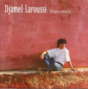 album-djamel-laroussi-sapoutaly