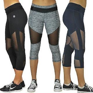 chọn quần áo tập gym yoga