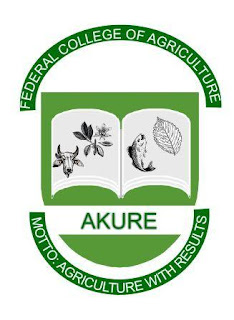 Federal College of Agric Akure (FECA) Post UTME Form
