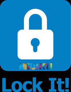 aplikasi lock android terbaik - lockit