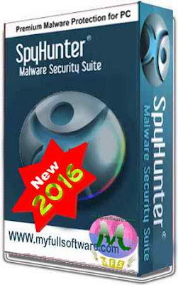 SpyHunter Malware Security Suite 2016 Full Final Version Activator Serial Key Download