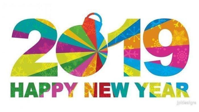 12 Ucapan Keren Selamat Tahun Baru 2020