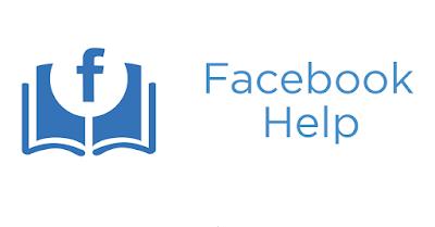 Hãy liên hệ ngay Facebook hỗ trợ khi gặp rắc rối