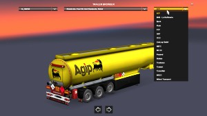Trailer Pack Fuel Cistern V1.27