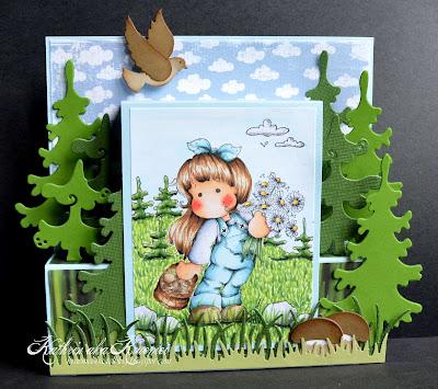 http://stempeleinmaleins.blogspot.it/2012/07/3d-karte3d-card.html