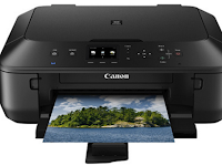 Canon PIXMA MG5540 Drivers Download - Win, Mac, Linux