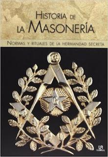 Historia de la masonería libro masones
