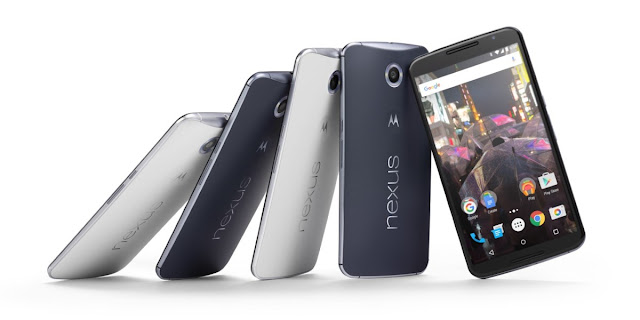 Google Designs Its Own Android Phone This Year