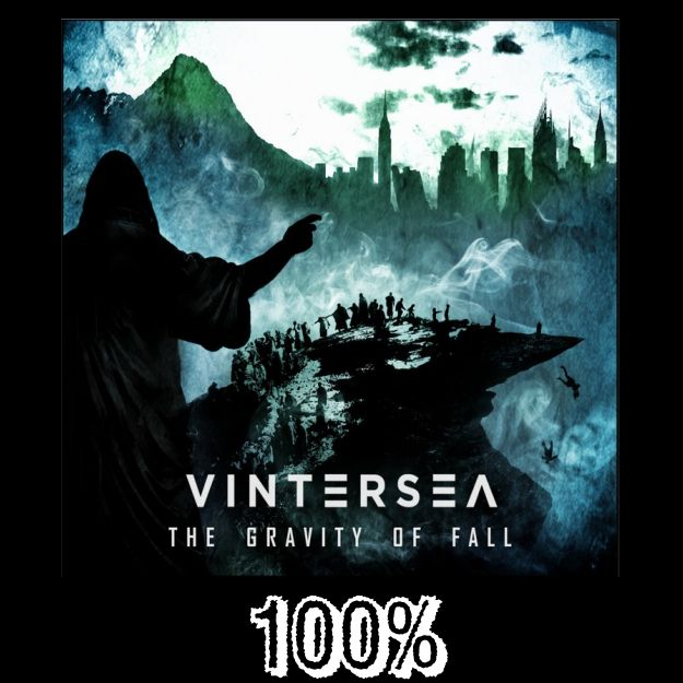 Reviews: Vintersea - The Gravity of Fall