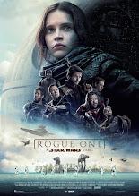 Pôster Rogue One: Uma História Star Wars (2016)