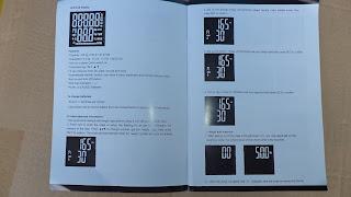 Manual Book Timbangan Digital Transtek