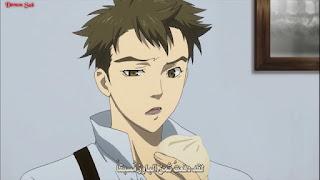 جميع حلقات انمي Senkou no Night Raid مترجم عدة روابط