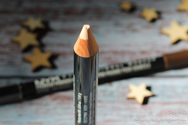 Консилер NYX Gotcha Covered Concealer Pencil 04 IVORY