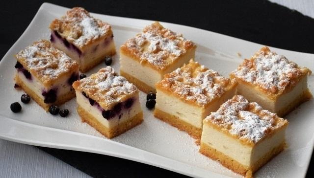 Brz, jednostavan i jako ukusan kolač - JOGURT PITA