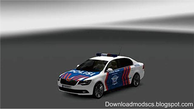 Download Mod mobil Ets2