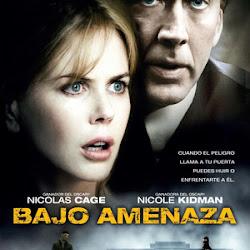 Poster Trespass 2011