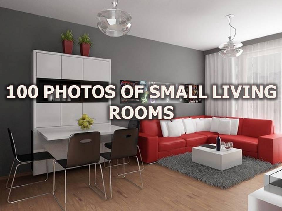 Http Freshome Com Small Living Room Ideas