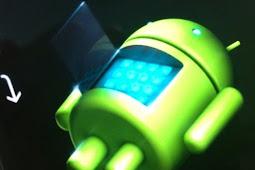 Cara Hard Reset Android Dengan Mudah