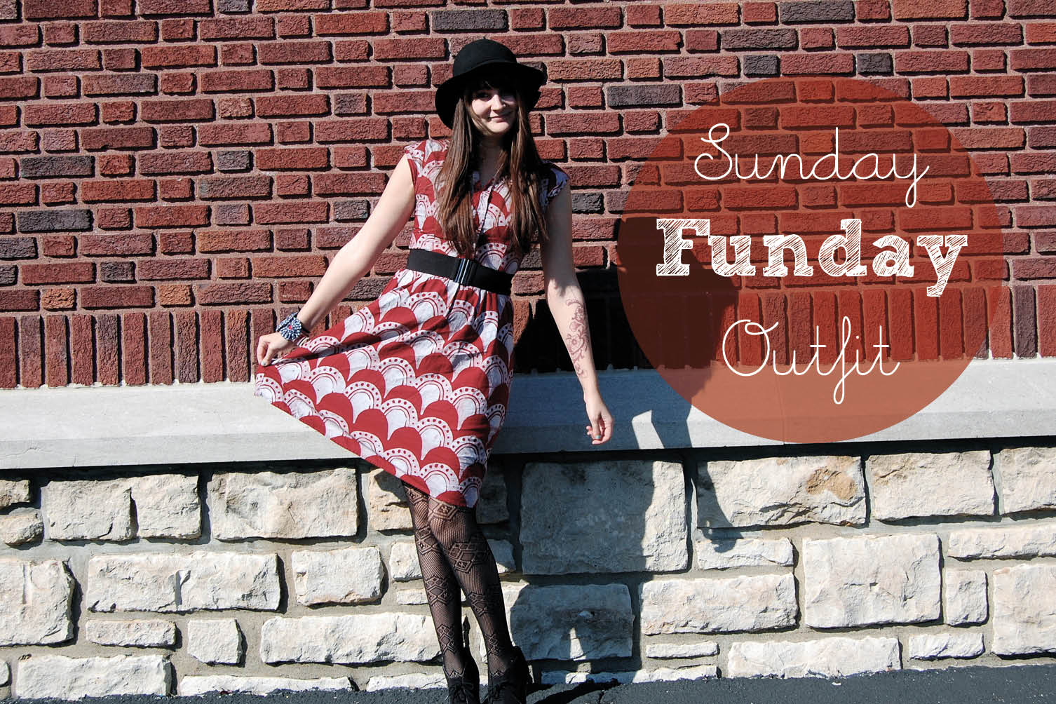 Youngbird: Sunday Funday Outfit