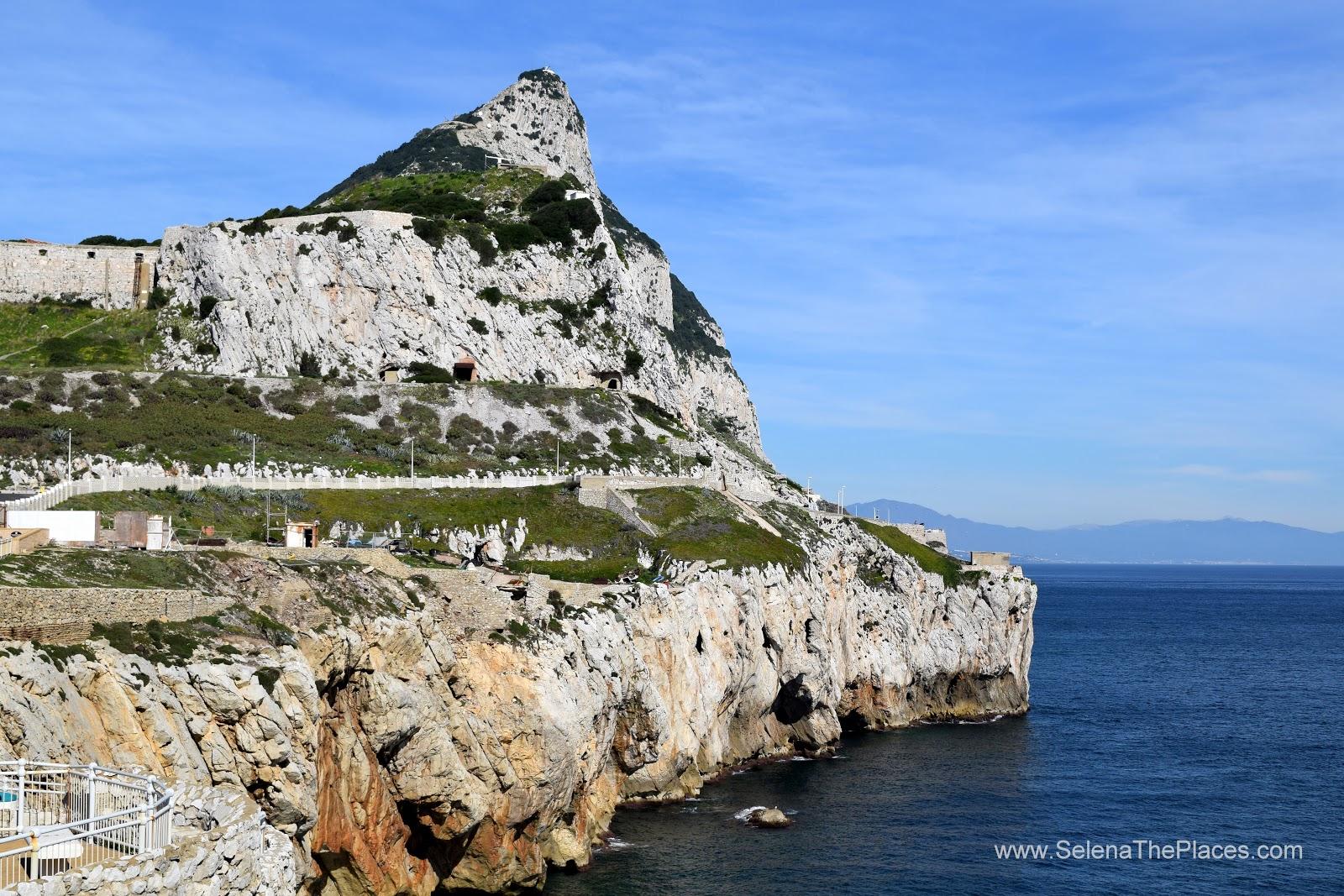A Weekend Break in Gibraltar