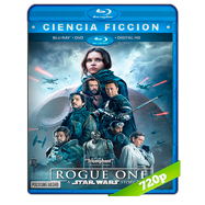 Rogue One (2016) BONUS DISC BRRip 720p Audio Ingles 2.0 Subtitulada