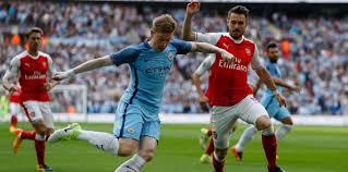 مشاهدة مباراة ومانشستر سيتي وأرسنال بث مباشر أون لاين اليوم 12-8-2018