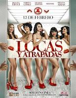 Locas y Atrapadas (2015) online y gratis