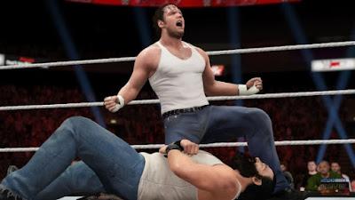 WWE 2k17 Kickass Download