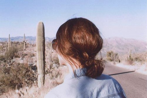 photography and desert {Cool Chic Style Fashion}