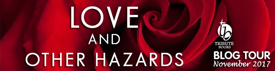 Love and Other Hazards Blog Tour