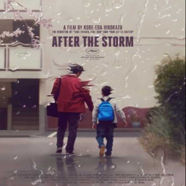 After the Storm, After the Storm Synopsis, After the Storm Trailer, After the Storm Review