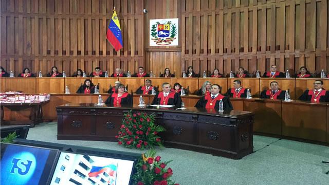 Mariano de Alba: ¿Cuál es el alcance de las sanciones de EEUU a 8 magistrados del TSJ?