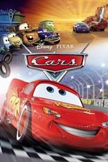 Ver Cars (2006) Online HD Película Completa / Español / Latino