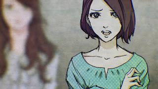 Yami Shibai 7 Episodio 09