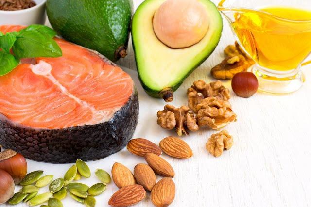 Nutrisi Untuk Mencegah Penyakit Jantung 4 Nutrisi Untuk Mencegah Penyakit Jantung