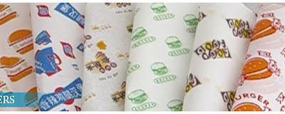 Why Wax Paper is the Preferred Choice of Manufacturers and Marketers?