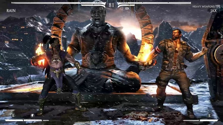 Mortal Kombat X Mod Apk Free Download For Android 1 16 0 Mod Data