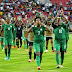 Update! Super Falcons refuse to leave camp until their entitlements are paid