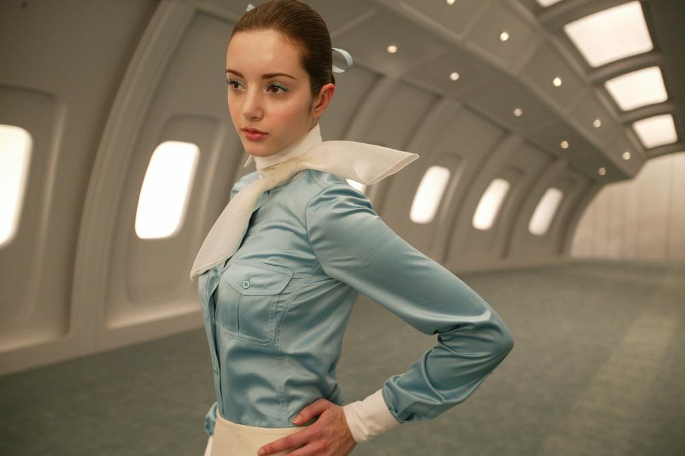 The Uniform Girls: [PIC] Korean Air hostess