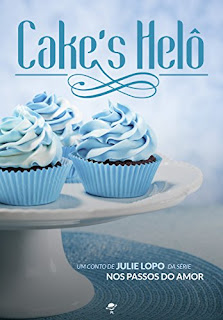 [Resenha] Cake's Helô - Julie Lopo