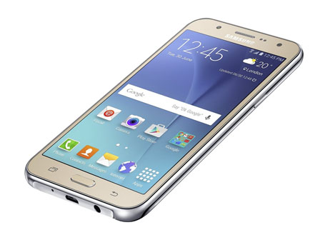 Firmware Download Samsung Galaxy J7 SM-J700F