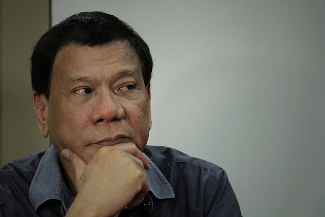 Duterte Challenges UN, EU and Ban Ki-Moon To Investigate On The Spate Killings In PH