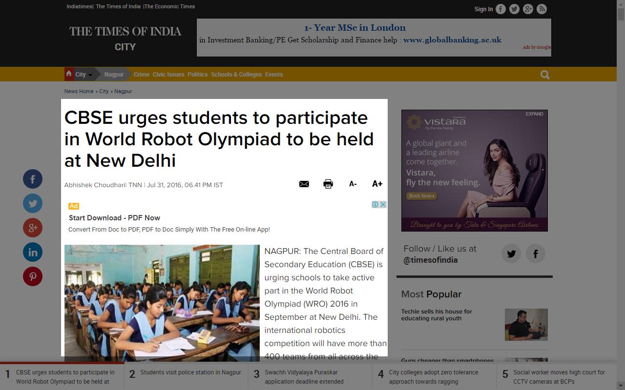 Robotics | Waayoo Blog