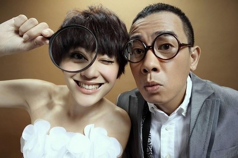 陳小春 應采兒 明星藝人婚禮誓詞影片
