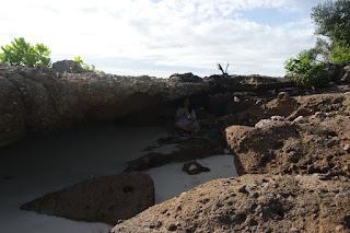 keunikan pulau pamutusan